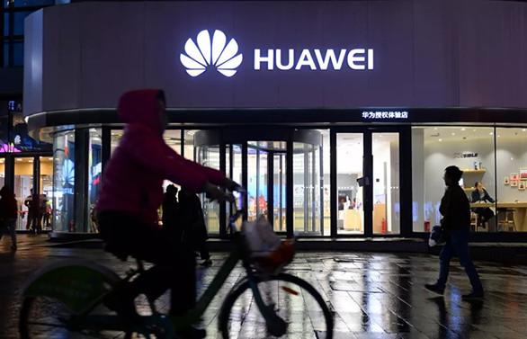 ABD'den Huawei'ye yeni kısıtlamalar