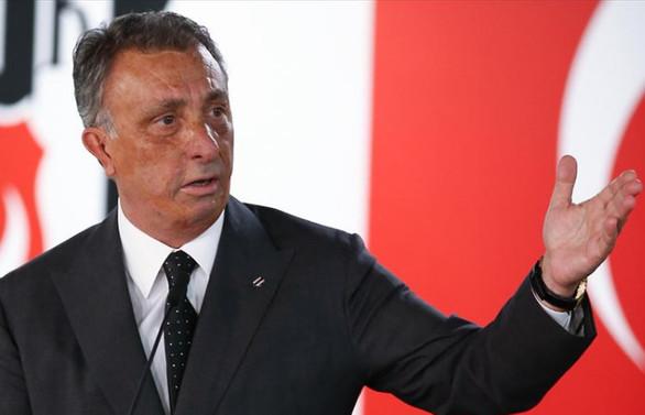 Ahmet Nur Çebi'den Mustafa Cengiz'e cevap