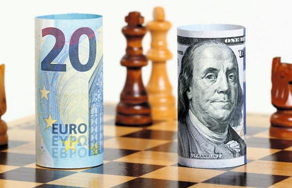 Yatırımcı Euro'ya koşuyor