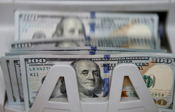 Dolar/TL 7,31'e kadar çekildi