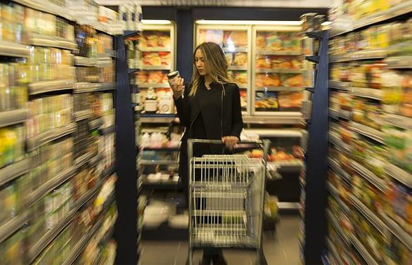 Birleşik Krallık'ta enflasyon yüzde 1 arttı