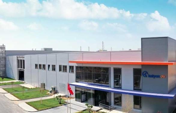 1,4 milyar dolarlık fabrika bugün açılıyor