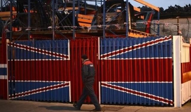 B. Krallık ABD ile serbest ticaret anlaşması için görüşecek
