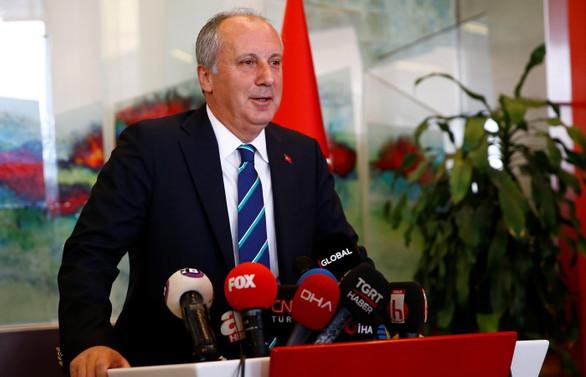 Muharrem İnce'den 'yeni parti' iddialarıyla ilgili açıklama