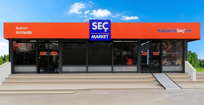 SEÇ Market, anonim şirket oldu