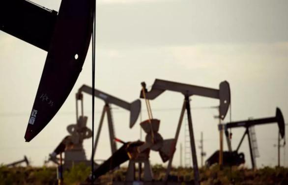 Brent petrolün varili 45,01 dolara yükseldi