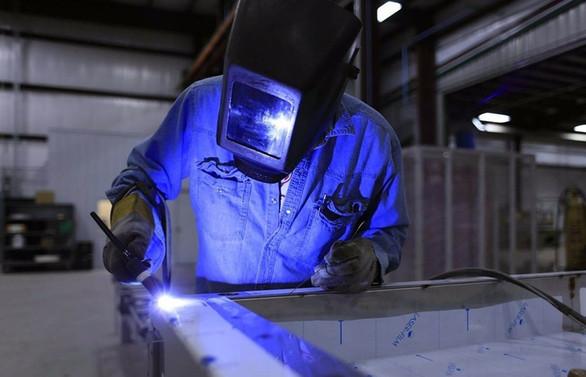 ABD'de imalat PMI 19 ayın en yüksek seviyesinde