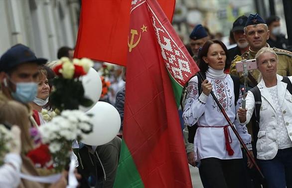 Belarus: AB yaptırımlarının üstesinden geleceğiz