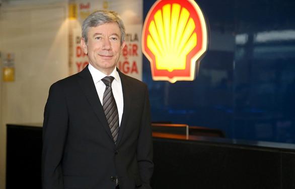 Shell Türkiye: Tarihi keşif Türkiye'ye hayırlı olsun