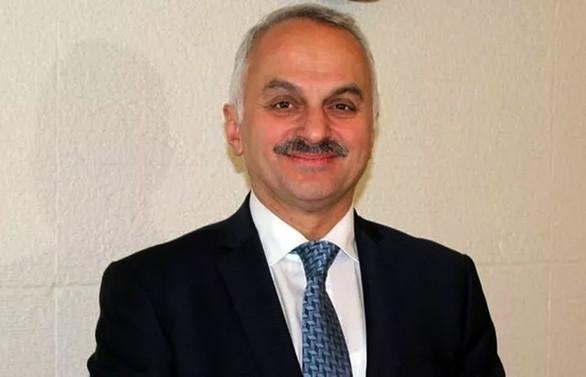 TUSAŞ Genel Müdürü Temel Kotil koronavirüse yakalandı