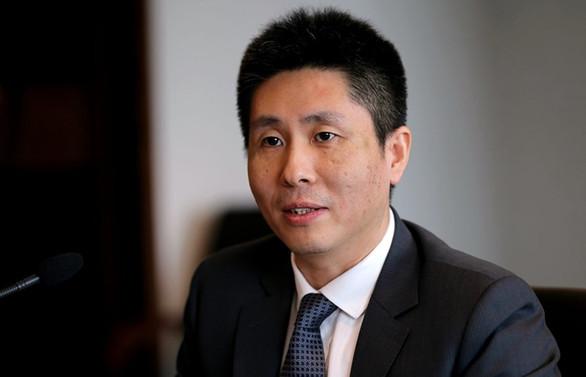 Çin'in İstanbul Başkonsolosu Wei: Ticari dengesizlik mal ticaretiyle çözülmez