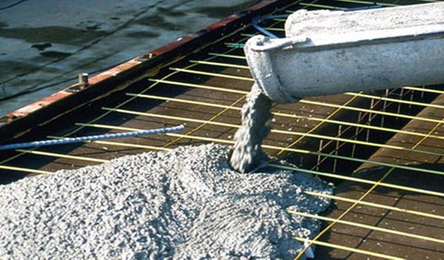 TÇMB: Ocak-mayıs döneminde çimento üretiminde yüzde 2,8 arttı