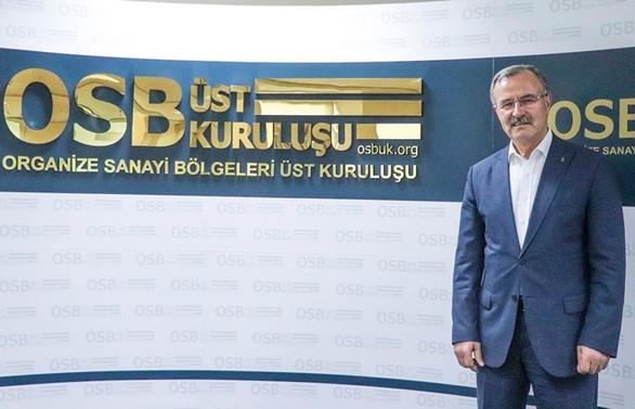 28 ilçedeki 30 OSB'ye yatırım teşvikte pozitif ayrımcılık