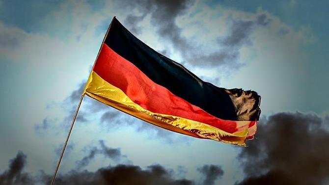 Almanya'nın 6 aylık bütçe açığı 51,6 milyar euro oldu