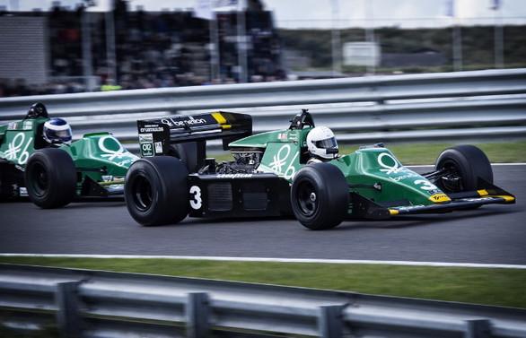 Formula 1 İstanbul yarış tarihleri