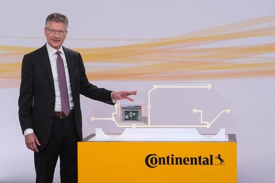 Continental, yıllık 500 milyon euro tasarruf hedefliyor