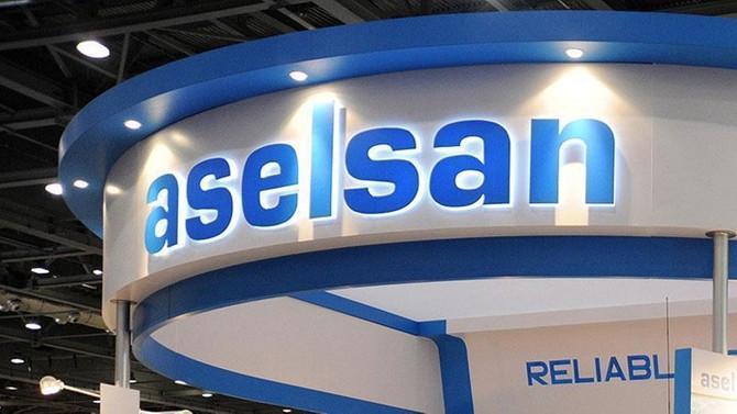 ASELSAN'dan 18,75 milyon dolarlık sözleşme