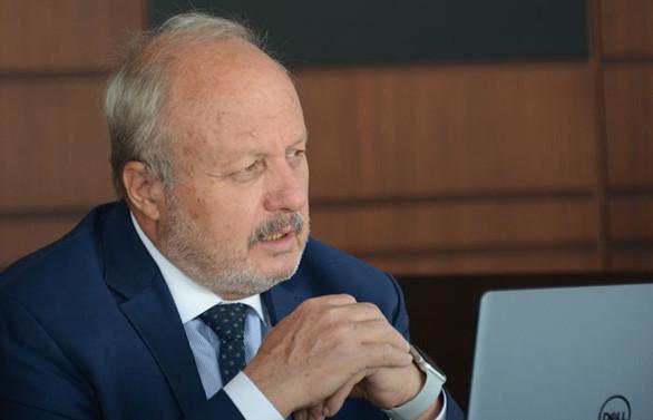 ASO Başkanı Özdebir: Döviz borçluluğuna tedbir alınmalı