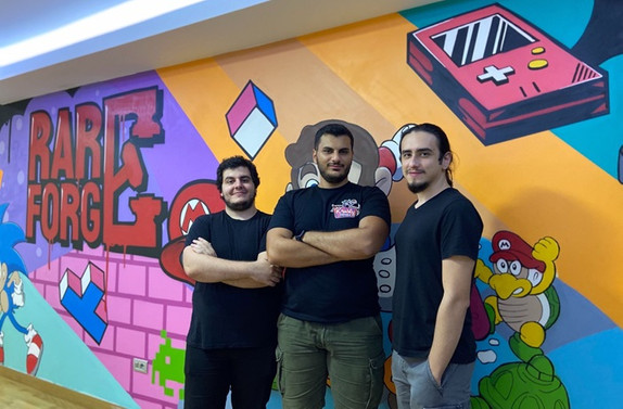 Mynet, oyun şirketi Rare Forge'un yüzde 50 hissesini satın aldı
