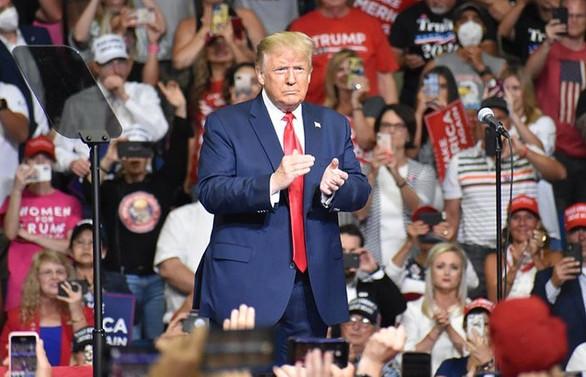 Cumhuriyetçi Parti'de söylemler kritik eyaletlere odaklandı