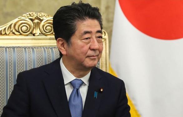 Japon Başbakan Abe istifasını açıkladı