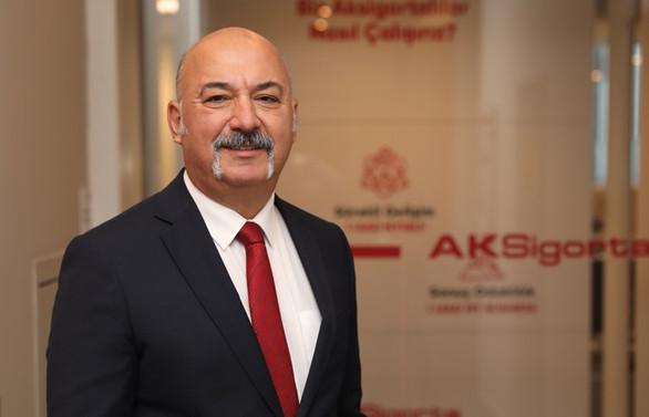 Aksigorta Genel Müdürü Uğur Gülen: KASKO branşında normalleşme başladı