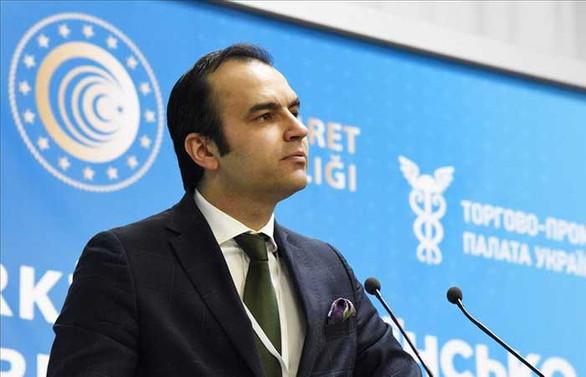 Ukrayna'da Türk müteahhitler için 25 milyar dolarlık iş fırsatı
