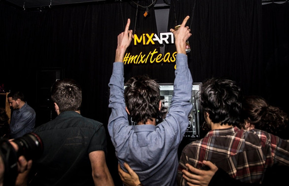 Müzik 4.0: MixArt ile müziği demokratikleştirdiler