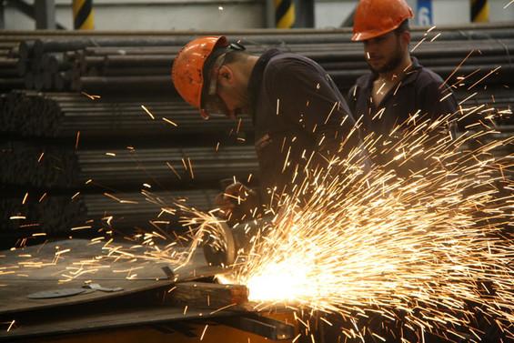 Japonya'nın sanayi üretimi temmuzda yüzde 8 arttı