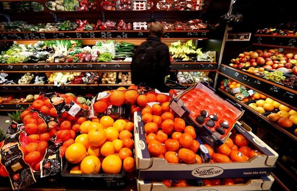 Almanya'da yıllık enflasyon ağustosta değişmedi