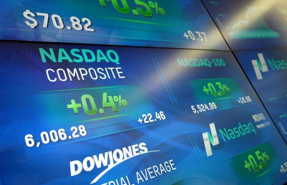 ABD piyasaları karışık seyirle açıldı