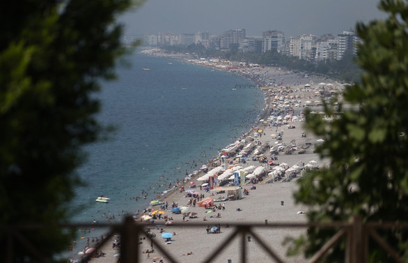 Kent iş dünyasından çağrı: Antalya Afet Bölgesi ilan edilsin