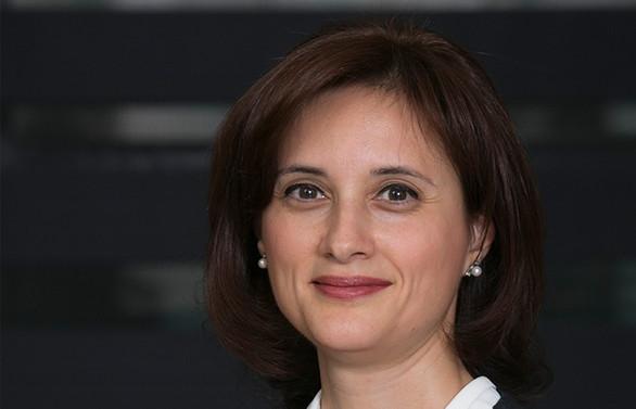 TÜSİAD Genel Sekreterliği görevine Ebru Dicle atandı