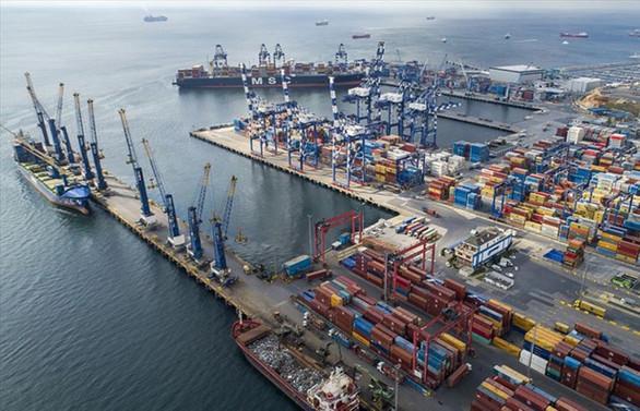 UİB, temmuzda 2,3 milyar dolarlık ihracat yaptı