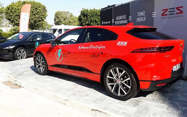 Zorlu Enerji: Elektrikli araç gelişmelerini yakından takip ediyoruz