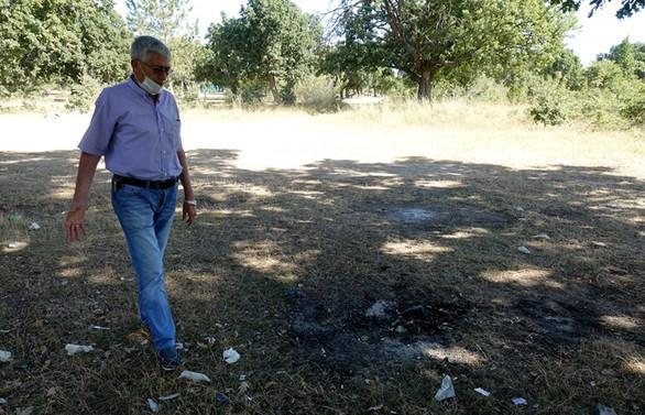 Çevreciler ormanlarda mangal yakılmasının yasaklanmasını istiyor