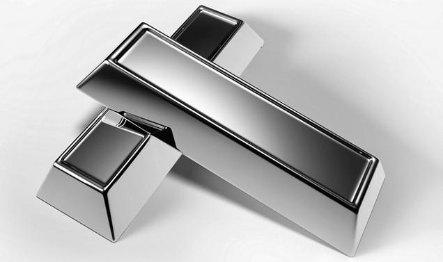 Gümüş fiyatları 2013 yılından bu yana ilk defa 27 doları aştı