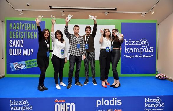 Ülker'in yetenek programına 9 yılda 30 bin kişi başvurdu