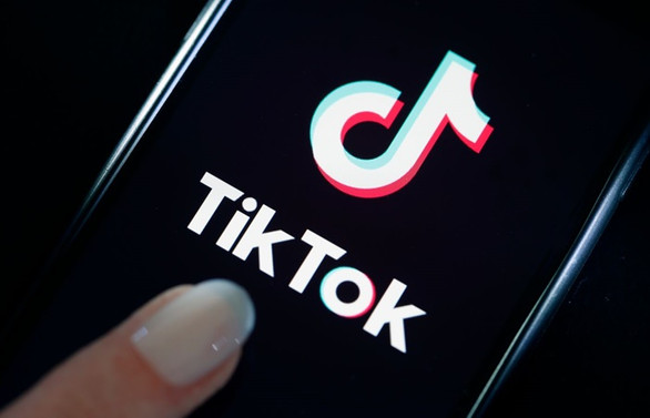 TikTok İrlanda'da veri merkezi kuruyor