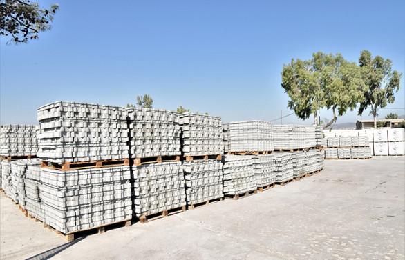 Bornova Belediyesi, kendi betonunu üretecek