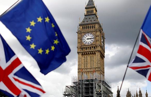 Brexit anlaşması müzakereleri verimli geçiyor