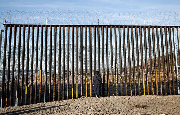 ABD-Meksika sınırında son teknolojili tünel bulundu
