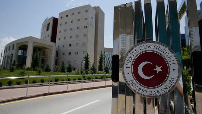 Mesafeli satışta 8 firmaya 6,3 milyon lira ceza