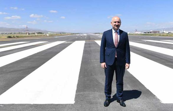 Ulaştırma Bakanı Karaismailoğlu Bayram'da seyahat bilançosunu açıkladı
