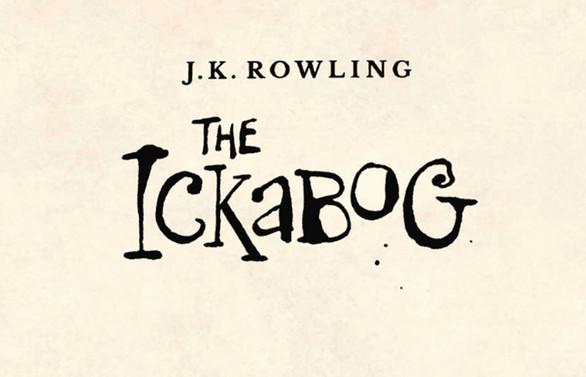 J.K. Rowling'den çocuklar için ücretsiz masal kitabı