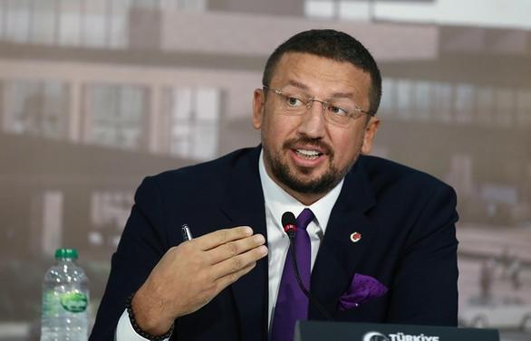 Hidayet Türkoğlu'ndan Ergin Ataman'a eleştiri