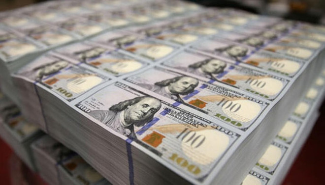 Virgin Adaları'nda 27 milyon dolar nakit ele geçirildi