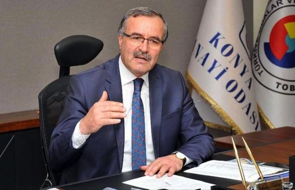 Konya'ya 143 yeni fabrika