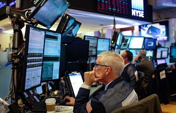 ABD borsası teknoloji hisselerinin etkisiyle pozitif kapandı