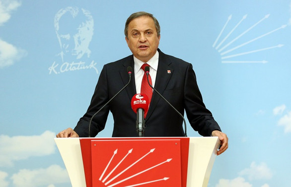 CHP Genel Başkan Yardımcısı Torun: Ordu'daki maden arama sahaları yüzde 34 seviyesine çıkacak